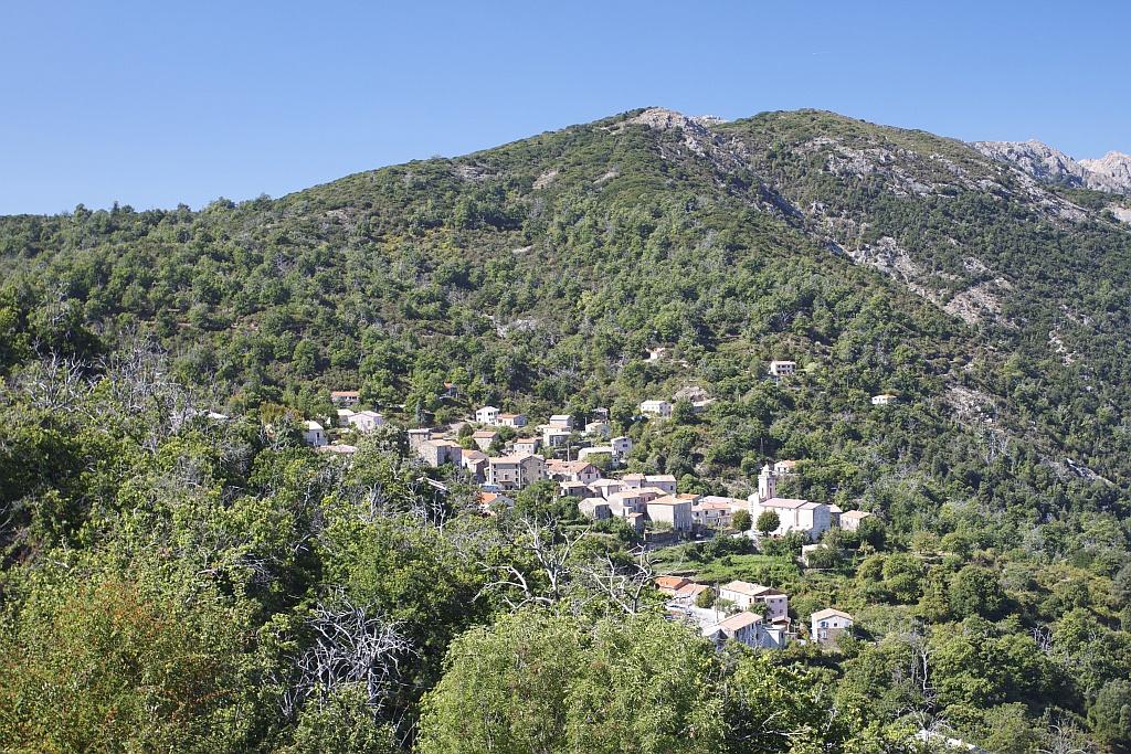 Marignana (Marignana)