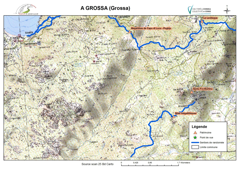Grossa (A Grossa)