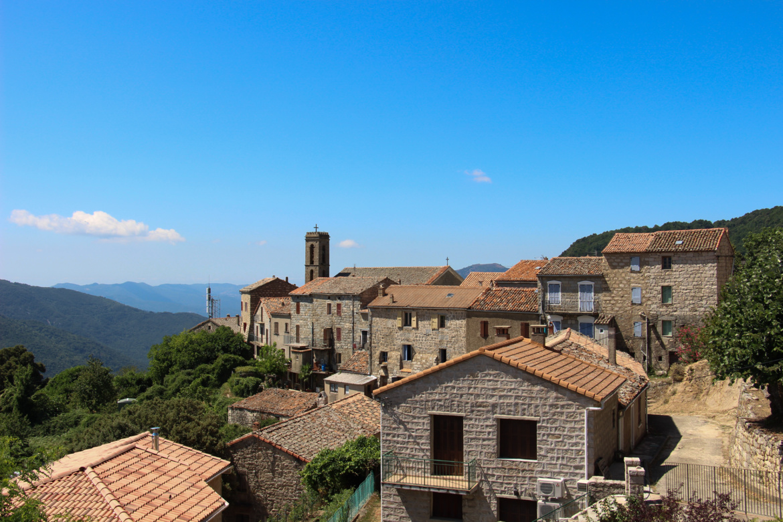 Serra-di-Scopamene (A Sarra di Scopamena)