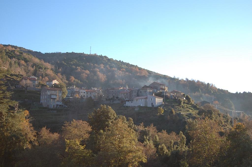 Strada Antica Da l'Urnanu à l'Altu Tàravu - Purtichju/U Tassu