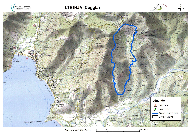 Coggia (Coghja)