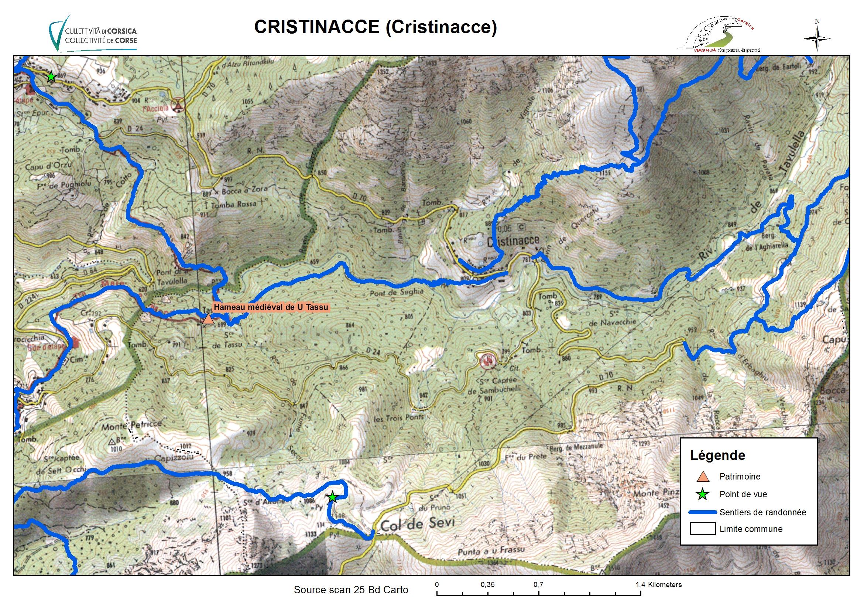 Cristinacce (E Cristinacce)
