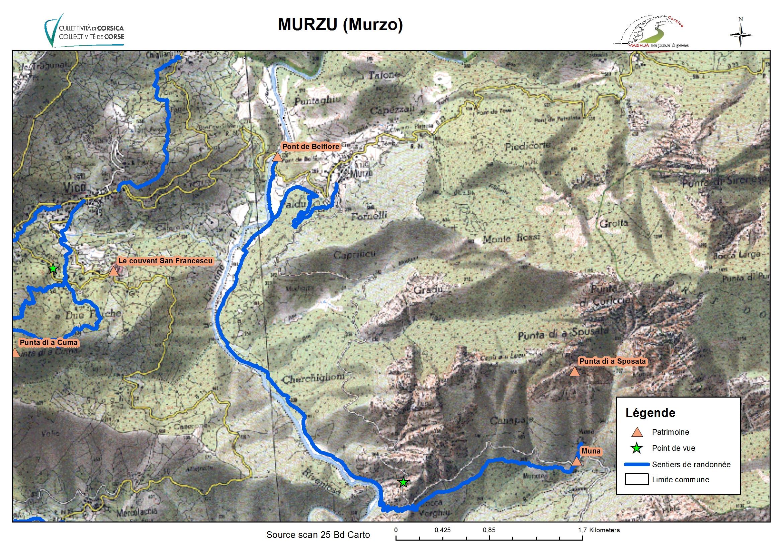 Murzo (Murzu)