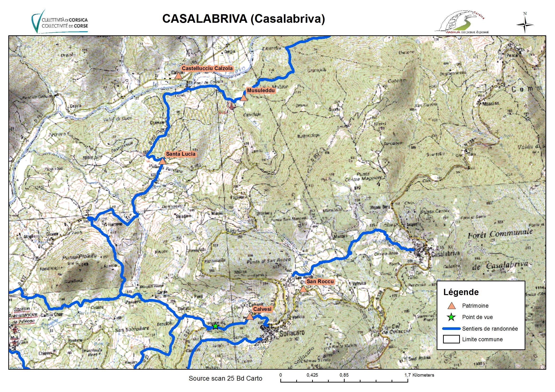 Casalabriva (Casalabriva)