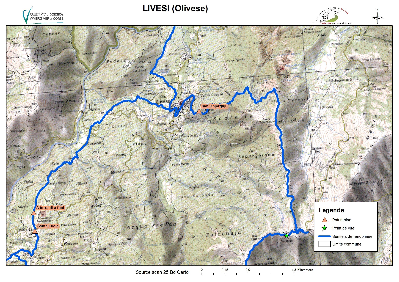 Olivese (Livesi)