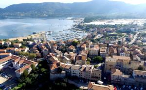 Porto-Vecchio (Porti Vechju)