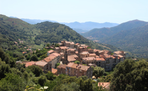 Sainte-Lucie-de-Tallano (Santa Lucia di Tallà)