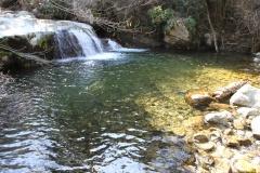 Strada Antica  Da a Rocca à l'Alta Rocca - Ulmetu/A Sarra di Scopamena