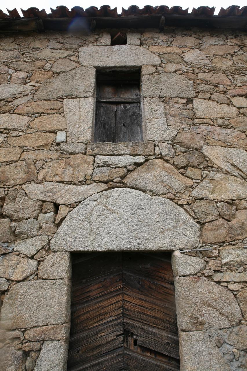 Strada Antica Da Rennu à  Guagnu - Rennu / Guagnu